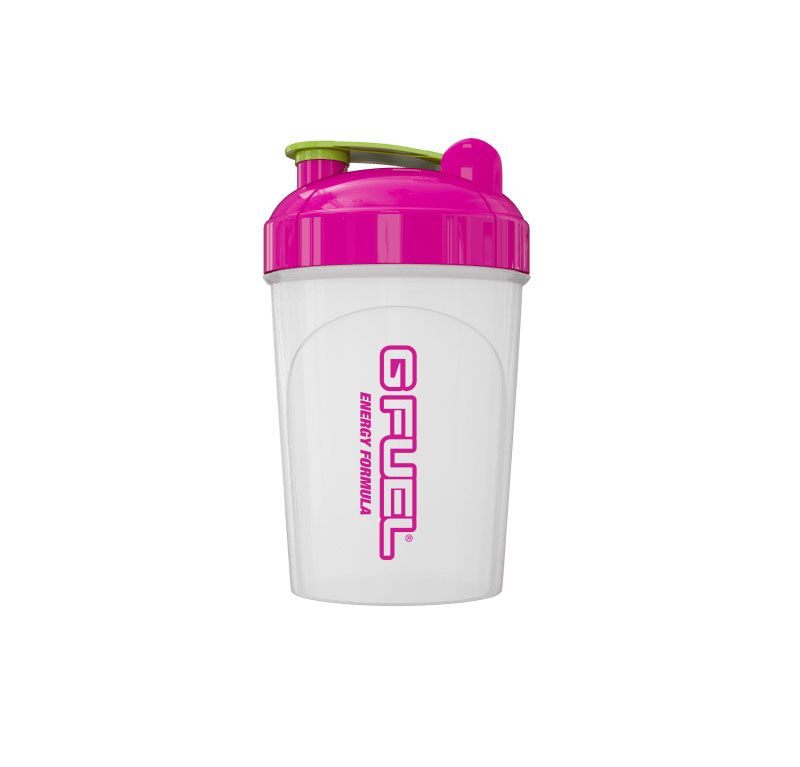 Shaker Cup – Ultimate Warrior