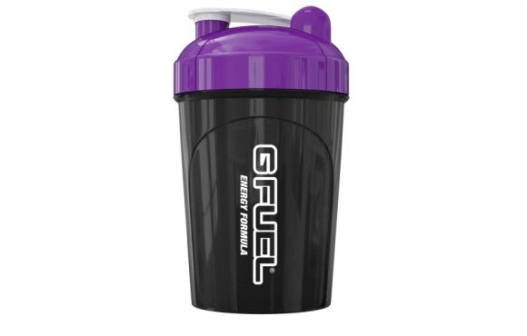 Shaker Cup – The Undertaker