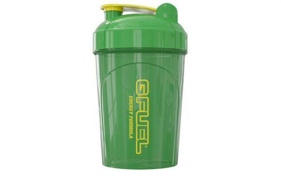Shaker Cup – St. Pats Green