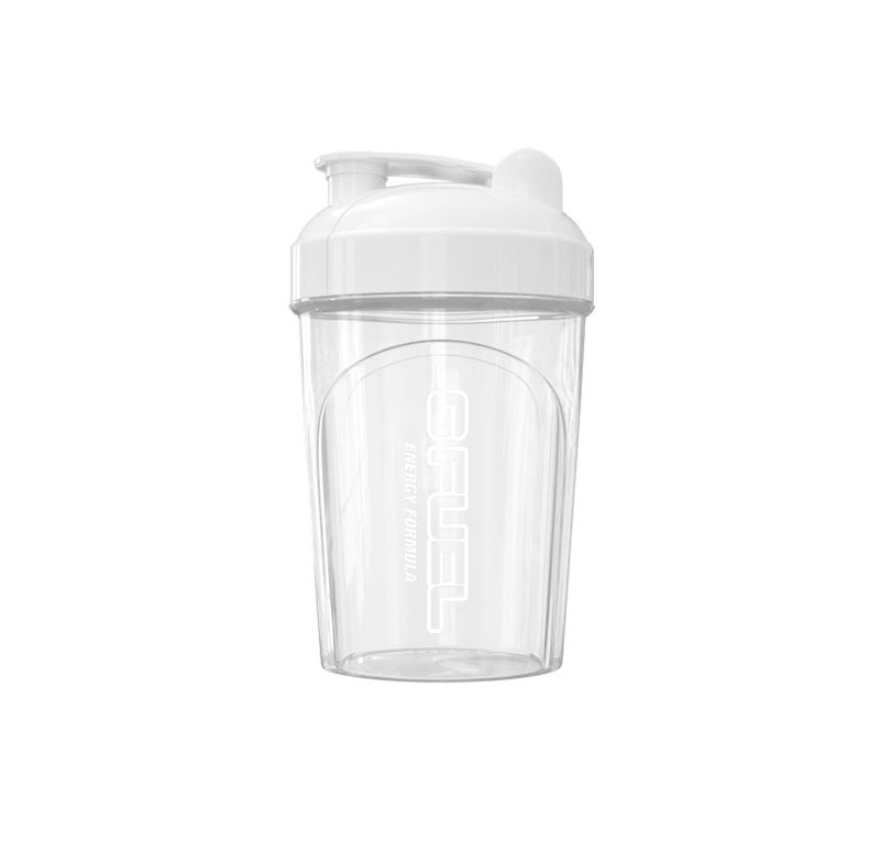 Shaker Cups – Winter White