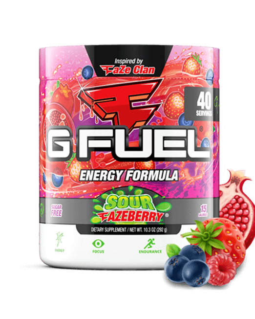 sour fazeberry site